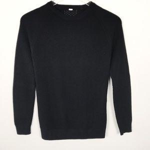 Lululemon | Simply Merino Wool Sweater In Black